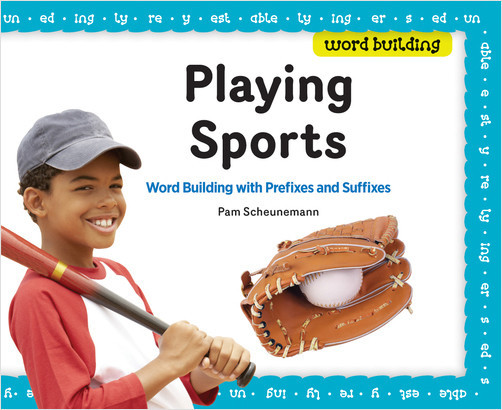 Cover: Playing Sports