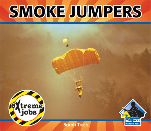 Cover: Smoke Jumpers