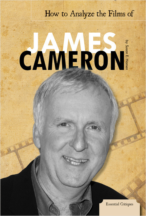 Cover: How to Analyze the Films of James Cameron