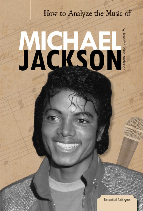 Cover: How to Analyze the Music of Michael Jackson