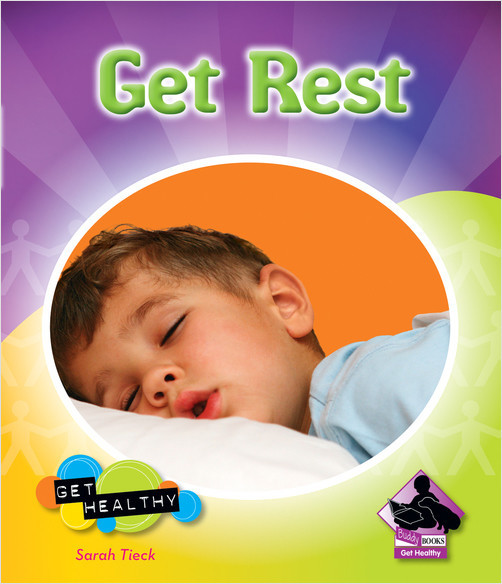 Cover: Get Rest