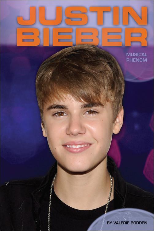 Cover: Justin Bieber: Musical Phenom
