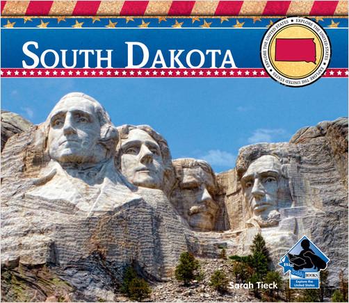 Cover: South Dakota