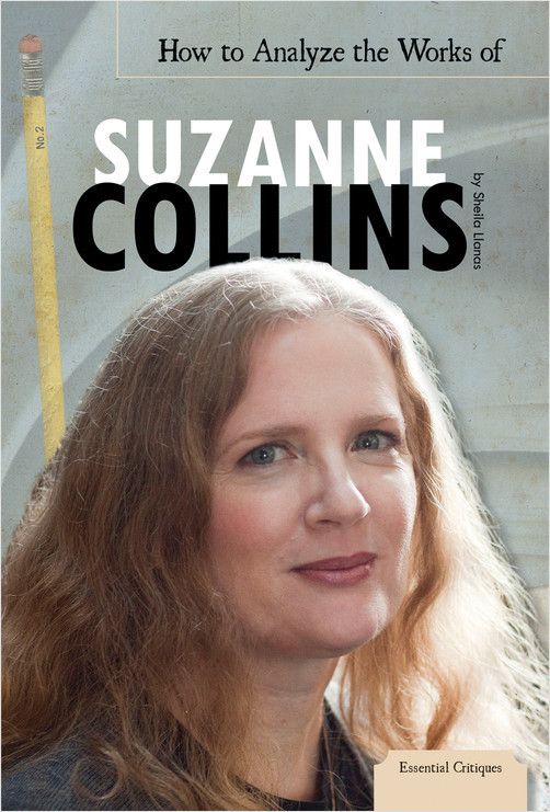 Cover: How to Analyze the Works of Suzanne Collins