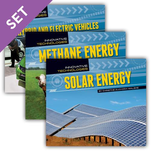 Cover: Innovative Technologies