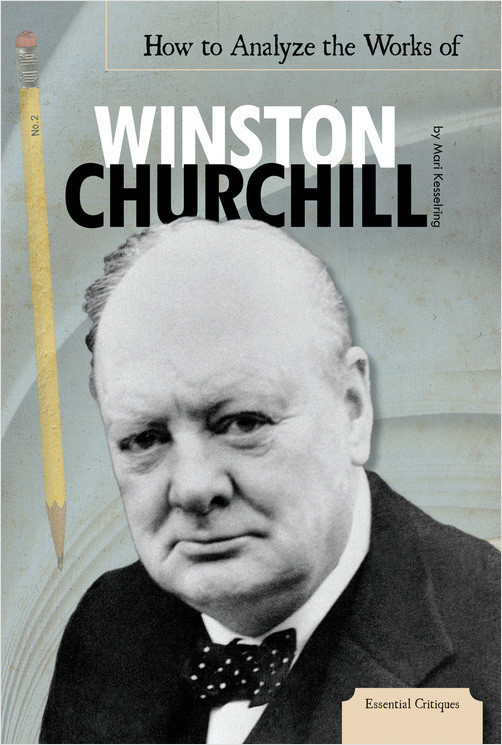 Cover: How to Analyze the Works of Winston Churchill