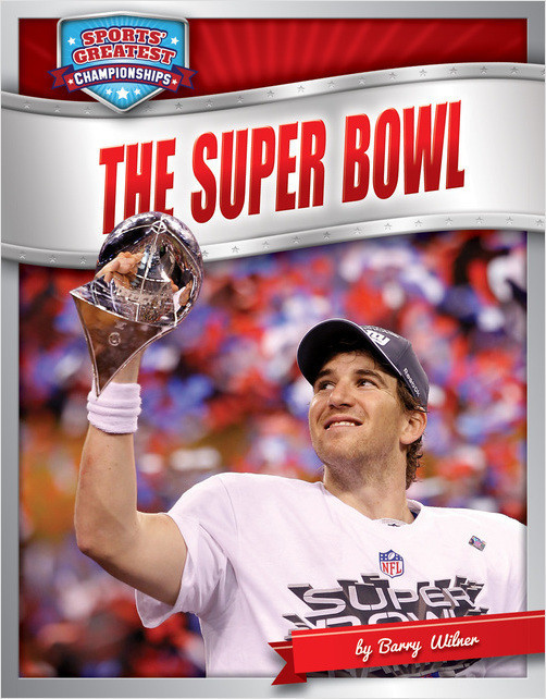 Cover: The Super Bowl
