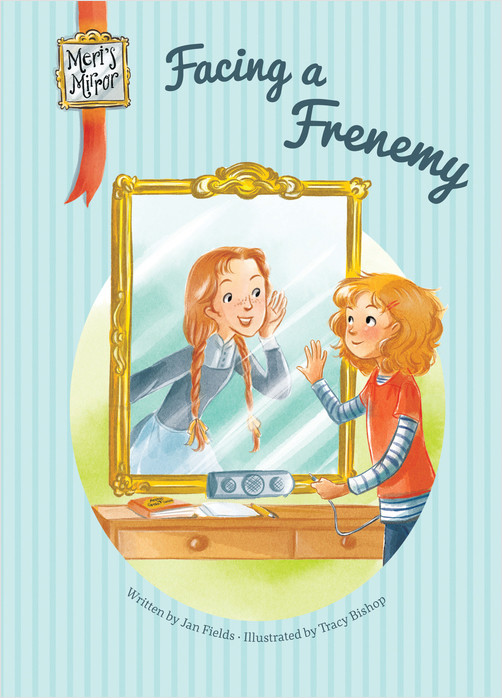 Cover: Facing a Frenemy