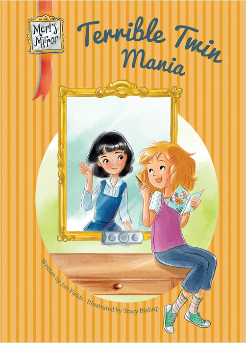 Cover: Terrible Twin Mania