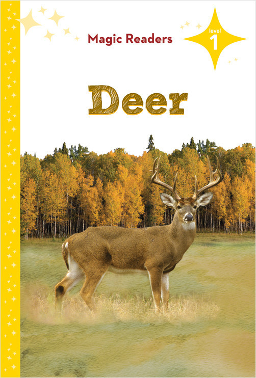 Cover: Deer: Level 1