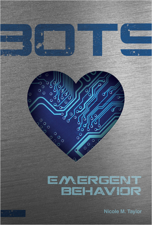 Cover: Emergent Behavior #1