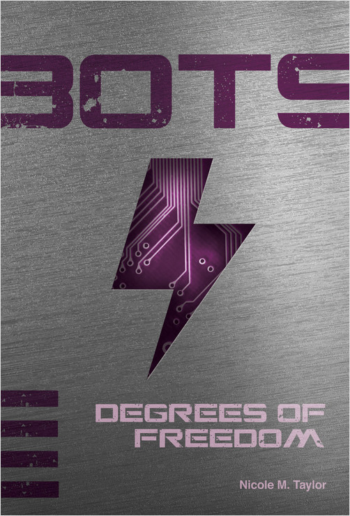 Cover: Degrees of Freedom #4