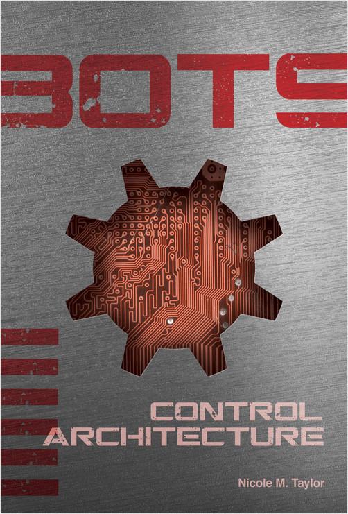 Cover: Control Architecture #6