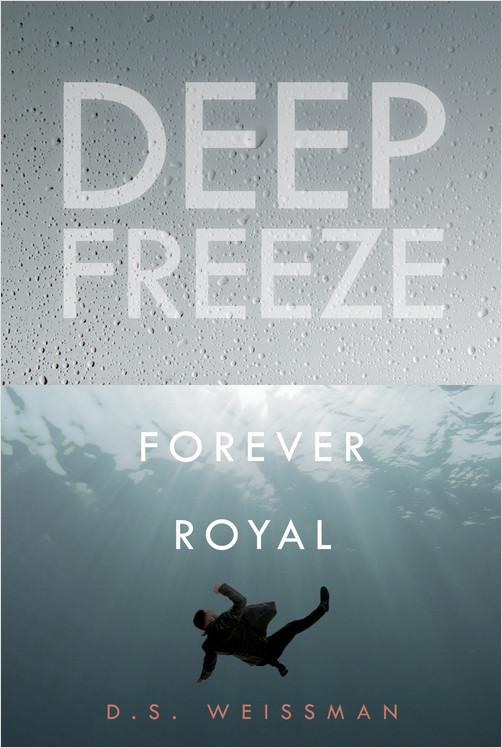 Cover: Forever Royal #6