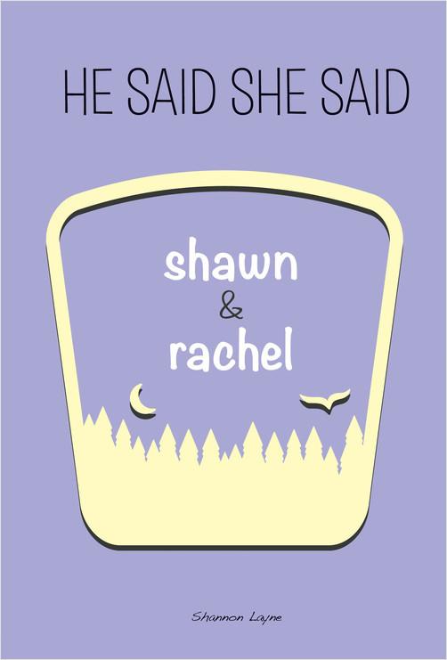 Cover: Shawn & Rachel