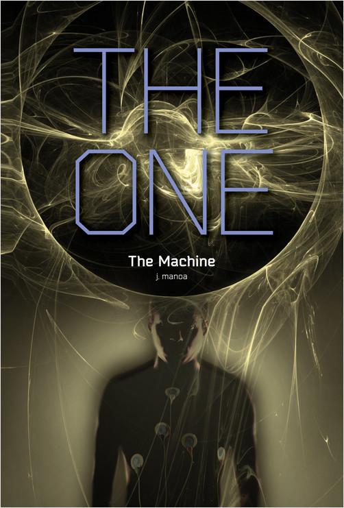 Cover: Machine #3