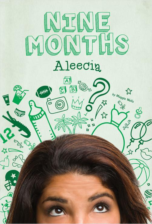 Cover: Aleecia