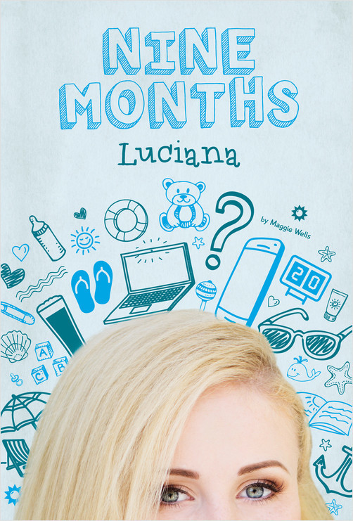 Cover: Luciana