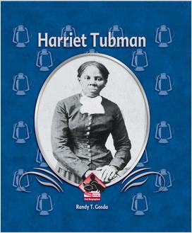 Cover: Harriet Tubman