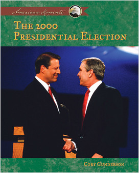 Cover: The 2000 Presidential Election