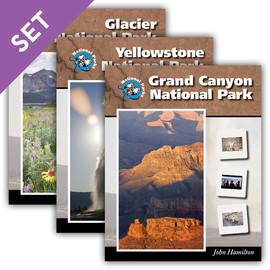 Cover: National Parks Set 1