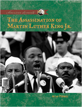 Cover: The Assassination Of Martin Luther King, Jr