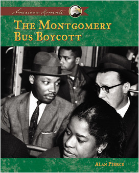 Cover: The Montgomery Bus Boycott