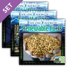 Cover: Eye on Energy