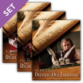 Cover: The Bill of Rights