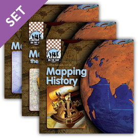 Cover: On the Map