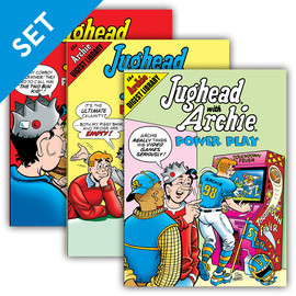 Cover: Jughead with Archie