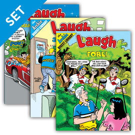 Cover: Laugh