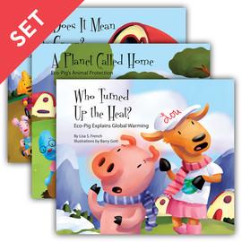 Cover: Eco-Pig