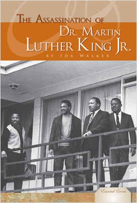 Cover: The Assassination of Dr. Martin Luther King Jr.