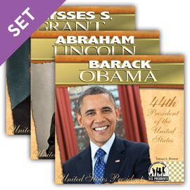 Cover: United States Presidents