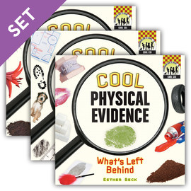 Cover: Cool CSI