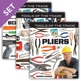 Cover: Tools of the Trade