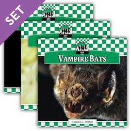 Cover: Bats Set 1