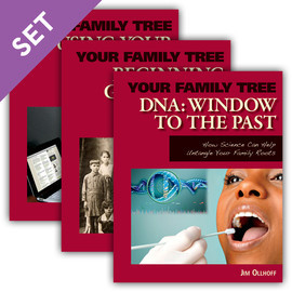 Cover: Your Family Tree