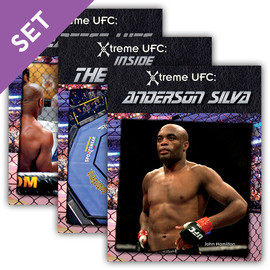 Cover: Xtreme UFC