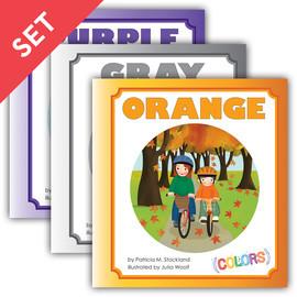 Cover: Colors Set 2