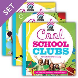 Cover: Cool School Spirit