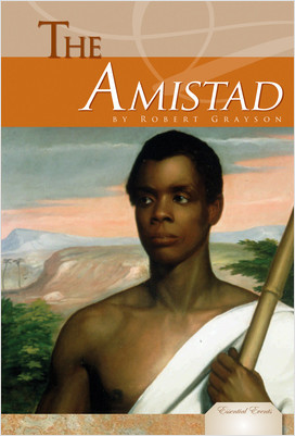 Cover: The Amistad