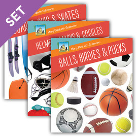 Cover: Sports Gear
