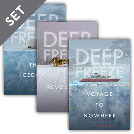 Cover: Deep Freeze