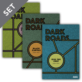 Cover: Dark Roads
