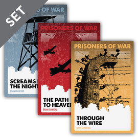 Cover: Prisoners of War