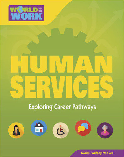 Cover: Human Service