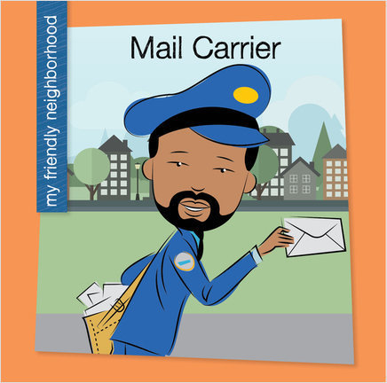 Cover: Mail Carrier