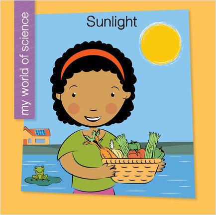 Cover: Sunlight